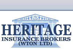 Heritage Insurance Brokers